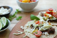 ... about Tacos on Pinterest | Tacos, Pulled Pork Tacos and Shrimp Tacos
