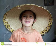 Mexican Hat, Portrait Photo, Caricature, Background Images, Faces, Portraits, Boys, Baby Boys, Picture Backdrops