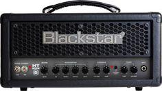 HT METAL 5H Guitar Amplifier Head - Blackstar