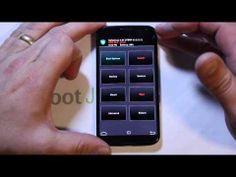 Moto X Safe Strap Recovery install and use