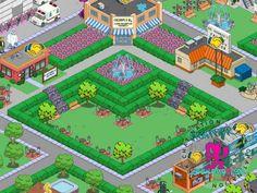 Springfield Designs #hackchatnation #tstoremodel #springfield