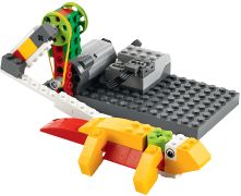LEGO.com Elementary - WeDo - Curriculum - Subject Focus - Science