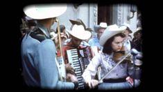 Saddle Up - George Canyon