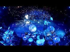 Drum Frame Reveillon de Copacabana 2015 - Detonautas - Fábio Brasil