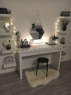 Living room corner - -
