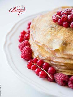 Bolo de Crepes • Crepe Cake | Doces do Bosque