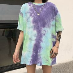 Tye And Dye, How To Tie Dye, Tiy Dye, Camisa Tie Dye, Batik Mode, Diy Tie Dye Shirts, Tie Dye Fashion, Tie Dye Outfits, Tie Dye Patterns