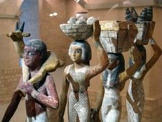 """""""Meri-Amun"""" Love those egyptian tomb dolls, guess they were miniaturists at heart Life In Ancient Egypt, Ancient History, European History, Ancient Aliens, Ancient Greece, American History, Ancient Artifacts, Gods And Goddesses, Ancient Civilizations"""