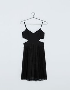 Bershka Singapore -Woman -SALE -Dresses and jumpsuits