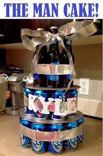 http://postgradcrafting.blogspot.com/2013/12/beer-birthday-cake.html