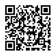 QR kód s odkazem na recept Trvanlivý máslový krém