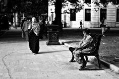 another day Birmingham Birmingham Cathedral, Portraits, Pigeon, Park, Photo Black White, Landscape, Photography, Head Shots, Parks