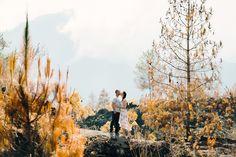 K&R: Adventurous Mount Batur Bali Engagement Photography 8 Bali Prewedding, Prewedding Photo, Volcano, Engagement Photography, Adventure, Couple Photos, Couple Shots, Couple Photography, Adventure Movies