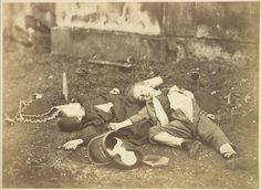 Дети погибшие при обстреле во время осады Парижа