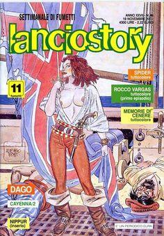 Lanciostory #200146
