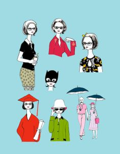 Enid Coleslaw, Ghost World Ghost World Movie, Life Moves Pretty Fast, Illustrations And Posters, Fashion Illustrations, Just In Case, Illustration Art, Illustration Pictures, Art Projects, Movies