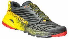Nuevo modelo de zapatilla de trail running Akasha de la marca La Sportiva diseñadas para larga distancia. http://www.shedmarks.es/blog/akasha-nuevo-modelo-de-zapatilla-para-trail-running-la-sportiva/
