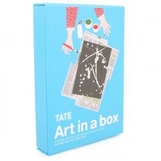 Tate Publishing Art in a box