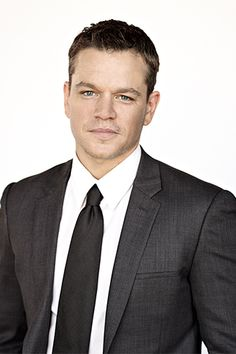 Matt Damon (Behind the Candelabra), 2013 Primetime Emmy Nominee for Outstanding Lead Actor in a Miniseries or Movie