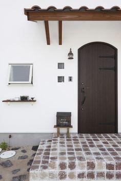 Exterior Paint Colors, Cottage, Doors, Interior, House, Photograph, Home Decor, Nail, Decoration
