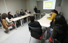 Jerez inicia un programa de empleo pionero en Andalucía. Artículo prensa sobre proyecto usu@rio 2.0