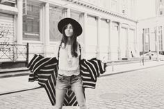Style Inspiration: Summer In The City | Free People Blog