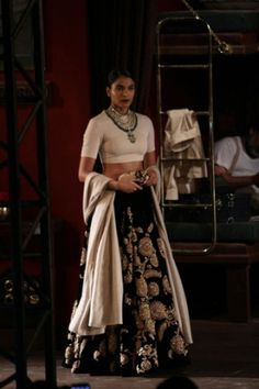 Favorite look from Sabyasachi couture collection 2014  Email us to get more info @ punjabcouturehouse@gmail.com