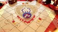Mandala, created for the chanting concert of Kevin James Caroll, Arillas, Corfu. Made with stones from beach, white beans, fresh local flowers, crystals, candles Kevin James, Corfu, White Beans, Special Events, Stones, Inspire, Fresh, Crystals, Concert