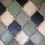 Arabesco- Styles - TABARKA - bathroom tile - missiontilewest.com alcoves?j