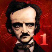 iPoe - 4, 99€ La colección interactiva e ilustrada de Edgar Allan Poe