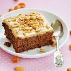 Finnish Recipes, Sweet Bakery, Cake Bars, Sweet Pie, Sweet And Spicy, Something Sweet, No Bake Desserts, No Bake Cake, Sweet Recipes