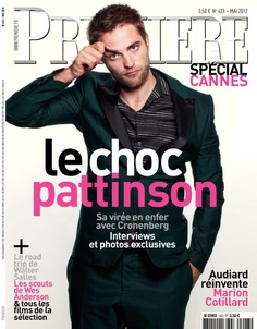 Premiere Mai 2012 (France)