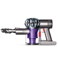 Small • Portable • Cordless •  Powerful • Versatile – can be used on any surface!