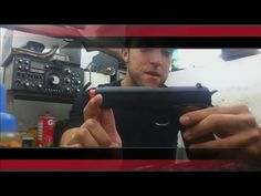 Família Carabina - REVIEW Pistola de airsoft Colt M1911 A1 - YouTube Find our speedloader now! http://www.amazon.com/shops/raeind