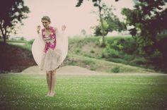 little lovely dress