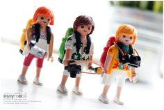 Playmobil/photobyamon