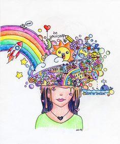 http://wp.me/p45Cwv-Vp #DID #BPD #Mentalhealth #NAMI #StigmaFighter