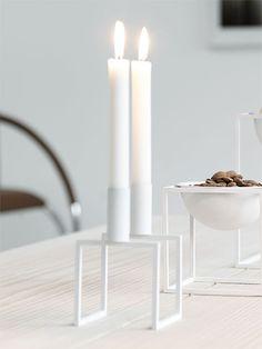 Kerzenständer Line - Metall Kerzenständer sofort lieferbar | cairo.de