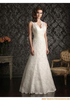 vestido de novia sencillo y elegante - Buscar con Google