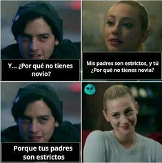 memes for crush cute & memes for crush . memes for crush funny . memes for crush hilarious . memes for crush cute . memes for crush quotes for him . memes for crush faces Memes Riverdale, Riverdale Funny, Bughead Riverdale, Riverdale Blossom, Riverdale Archie, Memes Humor, Funny Jokes, Humor Quotes, Lmfao Funny