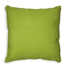 Essenza Sierkussen Panama green