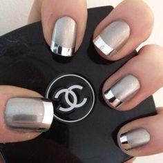 Silver!