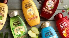 WHOLE BLENDS PROMISES TO PROVIDE HAIR CARE THAT REALLY CARES