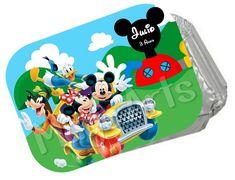 Marmitinha Turma do Mickey