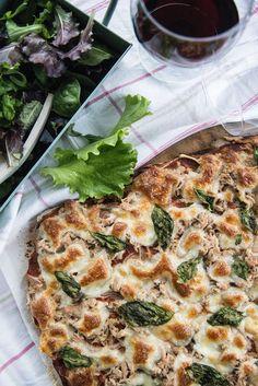 Buckwheat Pizza Post 2