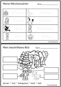 Hans Und Die Bohnenranke Märchen