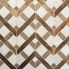 Handmade by Tabarka Studio's talented artisans, Petite Alliance combines the warmth of reclaimed wood with the opalescence of unique stone.