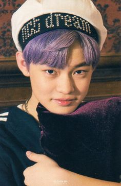 NCT Chenle [SCAN]