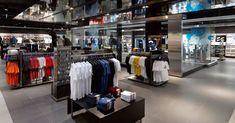 Lojas e produtos da Adidas em Orlando #viagem #miami #orlando