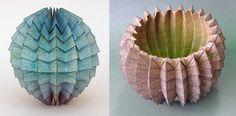 Paul Jackson: Organic Origami